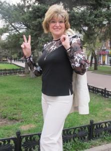 Anna Savchenkova